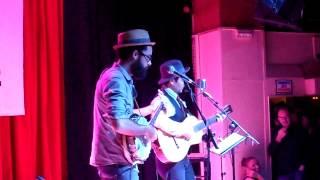 Josh Rouse - Dressed up like Nebraska (Sala El Sol, 16.11.2012)