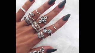 The Best Bohemian  Gypsy Jewelry - Bohemian Fashion Corner!