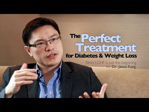 Video The Perfect Treatment for Diabetes and Weight Loss