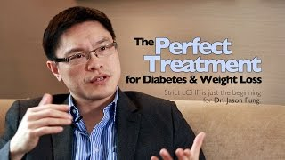 The perfect treatment for diabetes and weight loss
