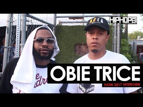 obie trice the hangover album download