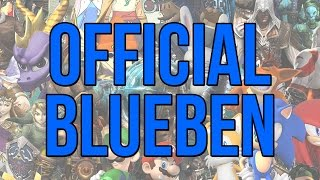 This is OfficialBlueBen