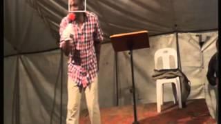 Bishop Nqwazi   Buya Mntwana
