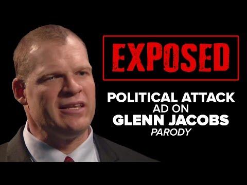 Kane Political Attack Ad Parody