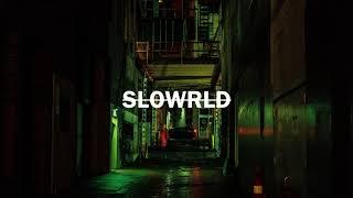 melanie martinez - play date (slowed + muffled)