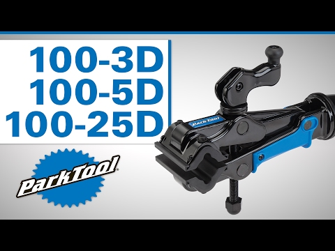 Park Tool Saddle Cradle for 100-3D 100-5D and 100-25D Micro Adjusting Clamps