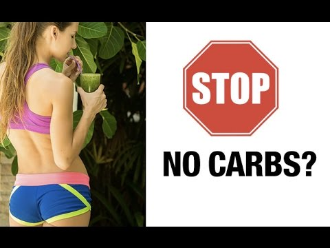 Do You Have To QUIT CARBS To LOSE WEIGHT??