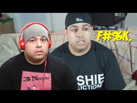 WTF WAS I THINKING!? [REACTING TO MY OLD SKITS]
