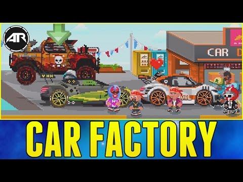 MAD MAX CAR & MILLION DOLLAR MOON BUGGY BUILD!!! - Motor World Car Factory