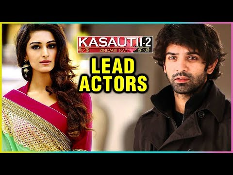 Barun Sobti To Play Anurag In Kasautii Zindagi Kay 2, CONFIRMED? | TellyMasala