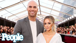 Jana Kramer Files for Divorce from Mike Caussin: 'He Cheated and Broke Her Trust' | PEOPLE