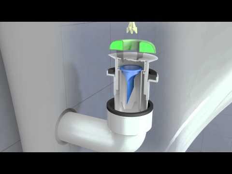 Duravit: DuraStyle Urinal Dry