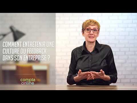 Comment entretenir une culture du feedback dans son entreprise ?