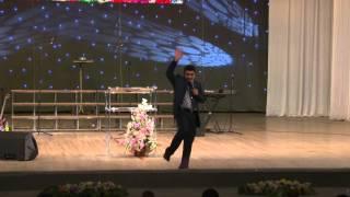 Андрей Тищенко. Тема: «О силе Слова Божьего» | ВИДЕО