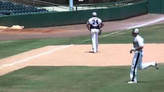 2010 USSSA Conference - Kessler gives AJS a big homer
