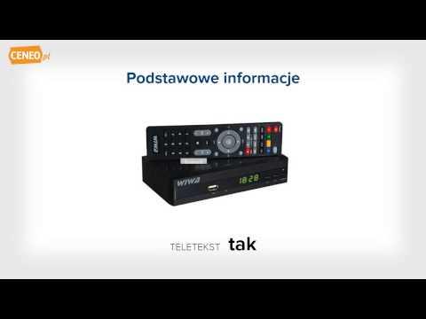 WIWA HD-95 tuner - Ceneo.pl