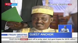 Guest Anchor: Nabongo Mumia (Part 2)