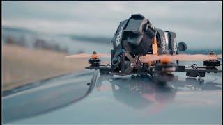 GoPro Hero 7 - Cinematic FPV