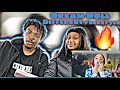 DreamDoll - Different Freestyle (Official Music Video) Reaction