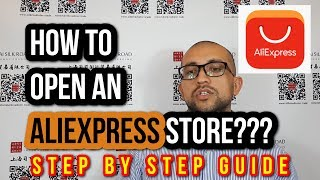 How to sell stuff on aliexpress