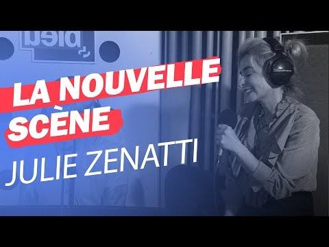 La nouvelle scène (France Bleu)