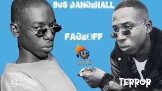 Gambar cover Two Dancehall Giants Face Off Buju Banton Meets Terror Fabulous Mix by Djeasy
