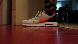 Nike Air Max Tavas Essential Review with On Feet