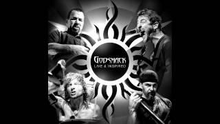 Godsmack - Rocky Mountain Way (HQ)