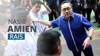 Zulkifli Hasan Akan Diskusikan dengan Senior PAN soal Posisi Amien Rais