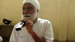 Gorakshanath Mandir-Satsung 070918
