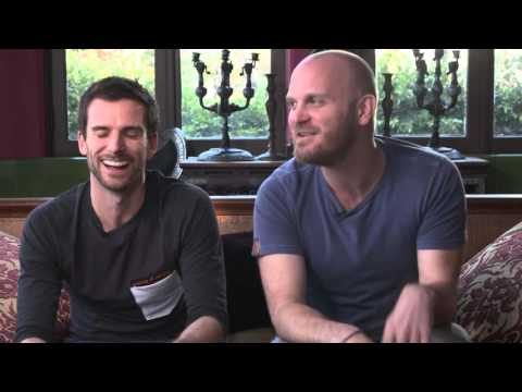 The BSMNT: Coldplay Interview Met Will & Guy Mp3