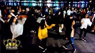 [RANDOM KPOP DANCE] Mic Drop BTS - Ddu Du - Shine PENTAGON - I Love You EXID | Vũ Đoàn D BLACK Hue