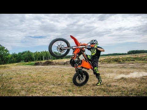 MY NEW BIKE  | KTM EXC-F 250  2019  |