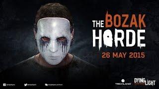 Teaser Trailer - Bozak Horde
