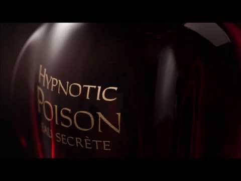 Hypnotic Poison - Eau Secrète - Dior
