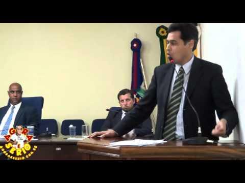 Tribuna Pedro Angelo dia 17 de Novembro de 2015