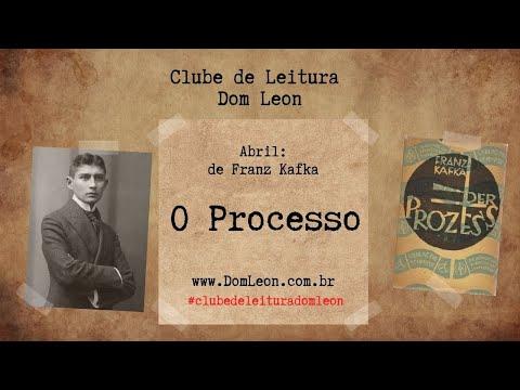 AudioBook: O Processo de Franz Kafka