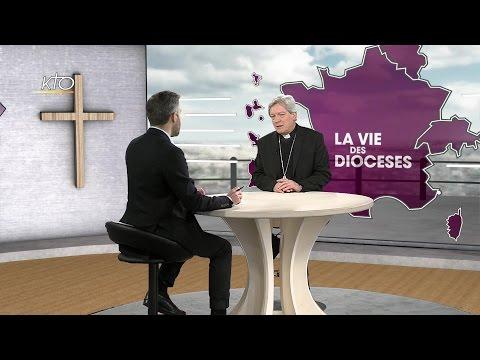 Mgr Jacques Benoit-Gonnin - Diocèse de Beauvais, Noyon et Senlis