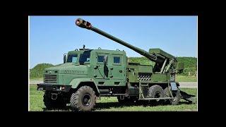 «Не имеющее аналогов в России» украинское оружие оказалось нестреляющим образцом   TVRu