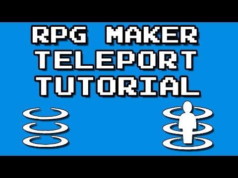 YEP 177 - Event Region Trigger - RPG Maker MV - смотреть