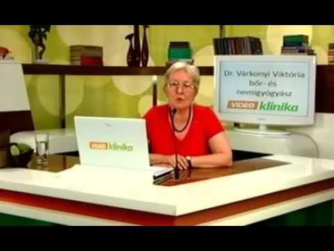 Humán papillomavírus elleni vakcina icd 10