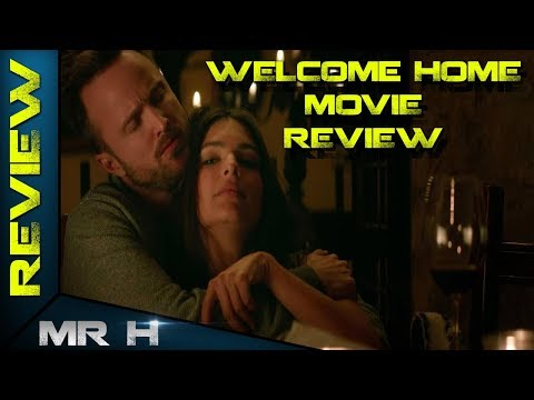 Welcome Home MOVIE REVIEW – A Tense Winding Thriller