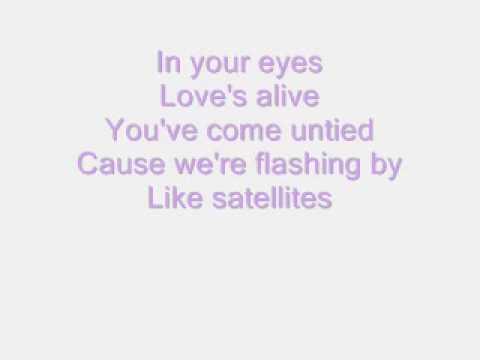 Beyonce - Satellites