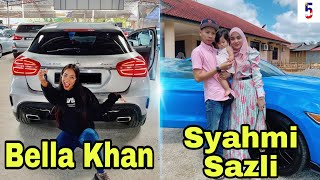 5 KERETA Youtuber Malaysia TERMAHAL Yg Ramai Tak Tahu (Tahun2020)