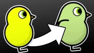 MY DUCK IS EVOLVING!? - Duck Life 3: Evolution
