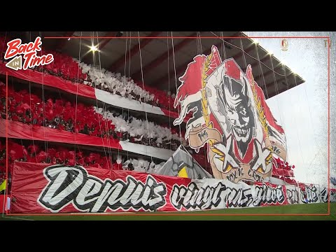 Back in Time: Les 20 ans des Ultras !