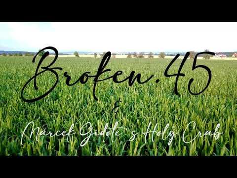 Broken.45 - DEPO V LETU 2020 - Broken.45 Teaser (/w MGHC)