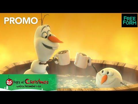 Freeform's 25 Days of Christmas | Chocolate | Freeform