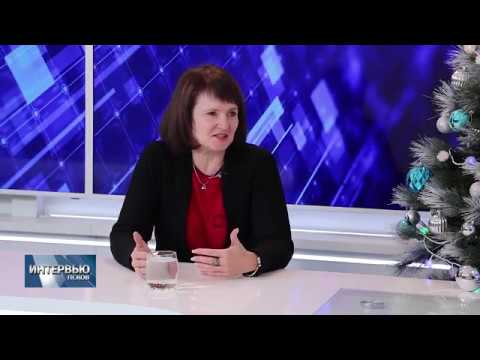 26.12.2018 Интервью / Марина Махотаева