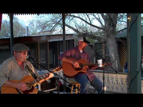 Ben Beckendorf & Thomas Michael Riley - Statesboro Blues